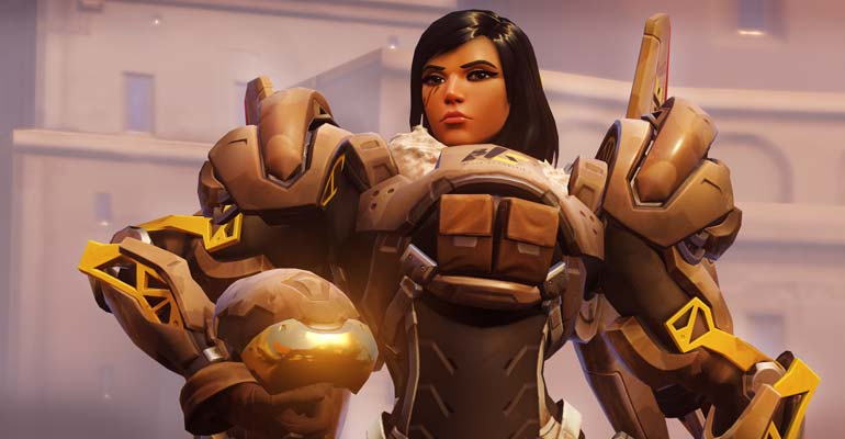 pharah-skin-security-chief