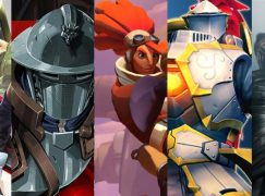Alternativas a Overwatch en el 2016