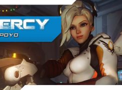 Mercy : Héroe de Overwatch